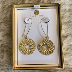 Jewelry - New with box Earrings!